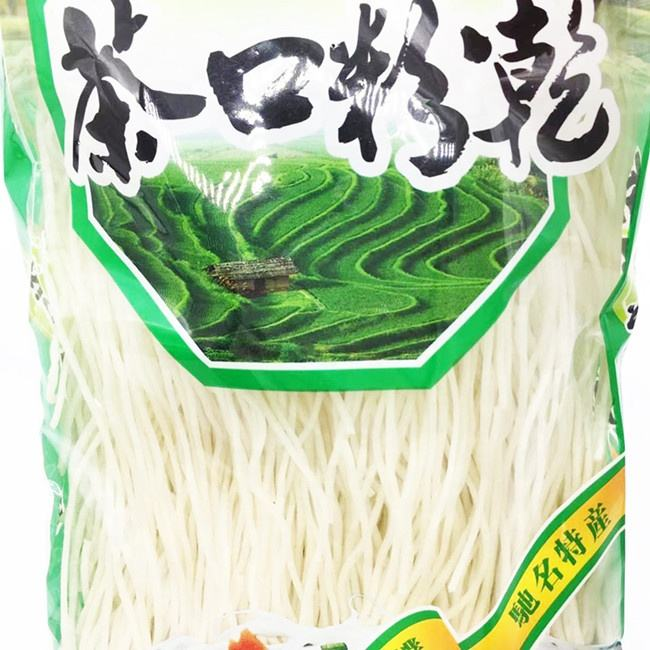 Noble Phoenix Cha Kow High Quality 100% Rice Stick Noodle Rice Vermicelli