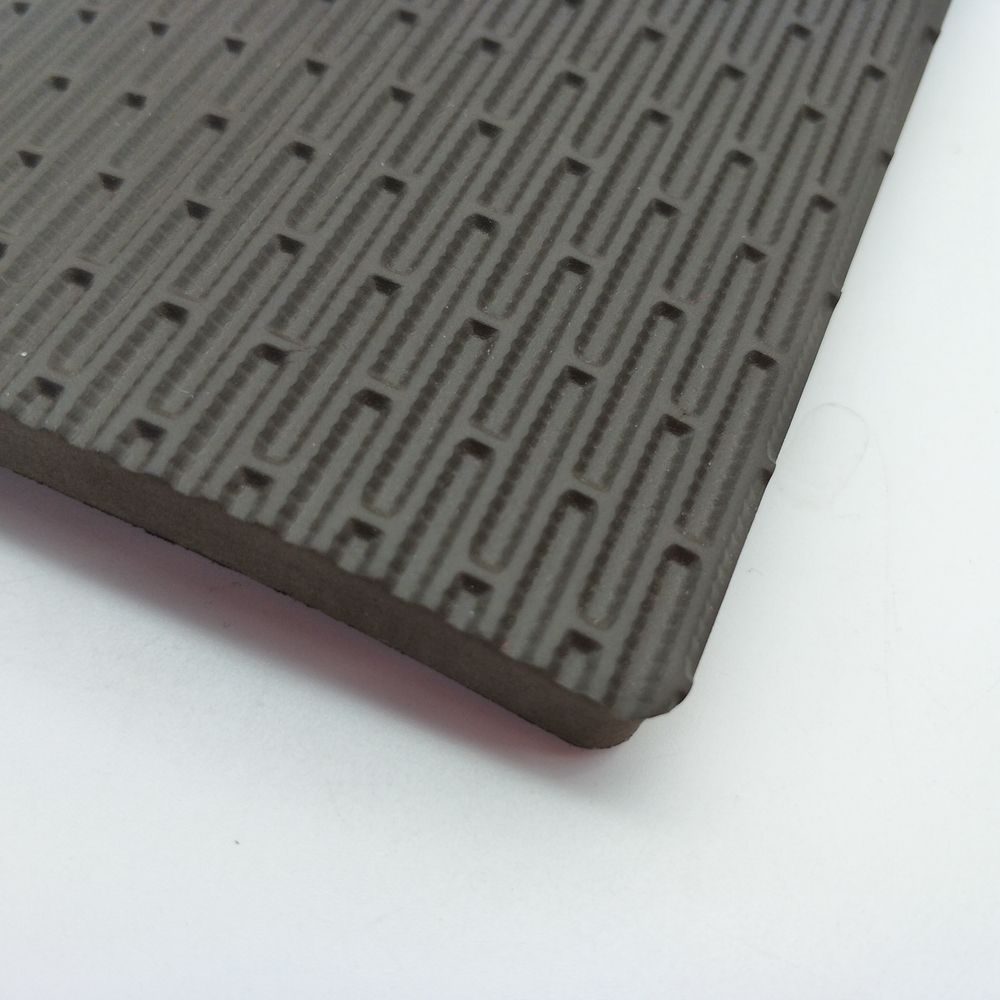 Anti-static EVA Camouflage Pattern Foam For Shoes Out Soles High Density Foam Sheet EVA Soling Sheet