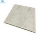 3.2mm high glossy or matt surface pvc uv marble panel for bathroom