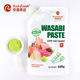 Real Japanese Wasabi Paste Best Sushi Recipe