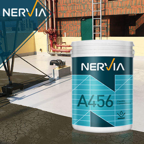 A456 waterproof paint & coating for building