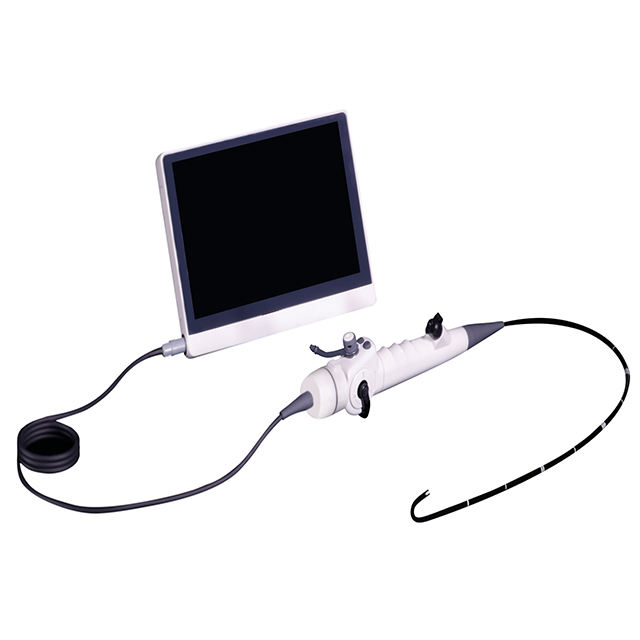 MSLLF03 Better karl storz endoscope Ent flexible video endoscope for emergency