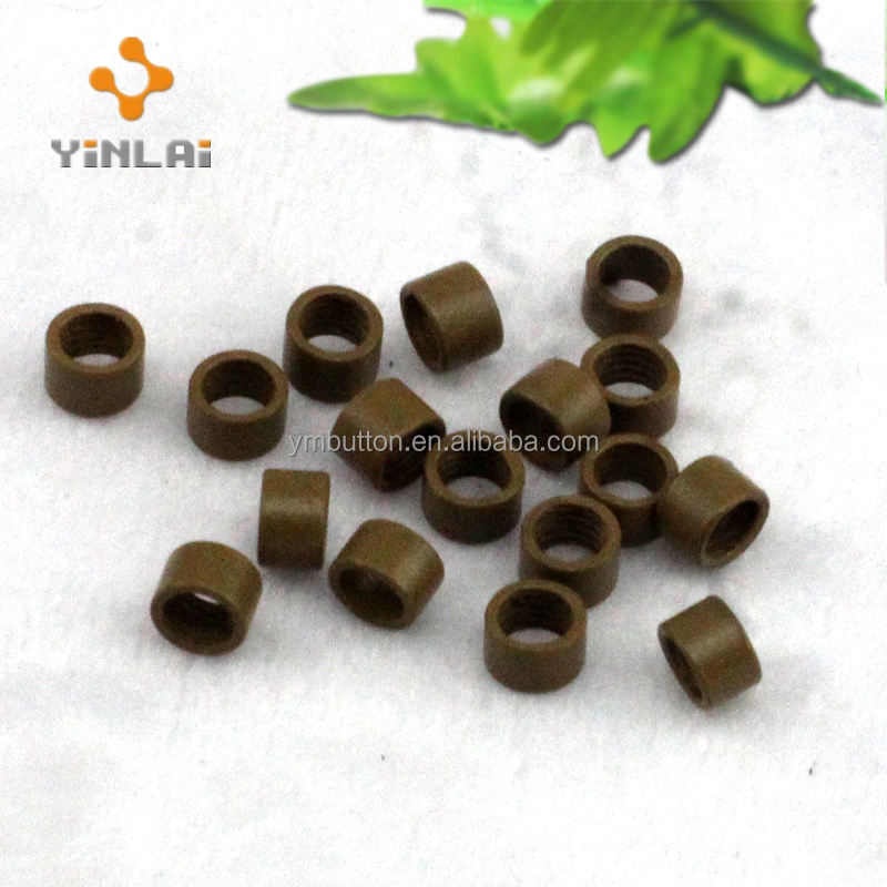 High feedback rate high quality factory silicone nano rings