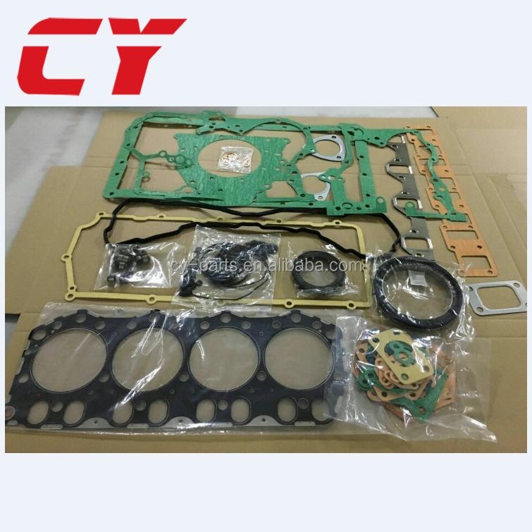 Tusk Complete Gasket Kit Set Top And Bottom End YAMAHA YFZ450R YFZ450X 2009-2017