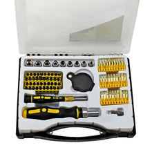 Precision Mini laptop mobile phones repair tool kit bit iphone screwdriver set