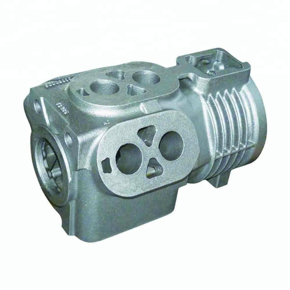 High quality tractor castings