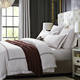 High Standard Hotel Linen Washed use for Bed Sheets Duvet covers