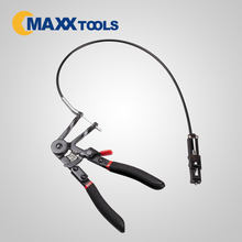 "8.5""Long Reach Hose Clamp Pliers"