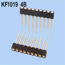2.54mm sip ic socket