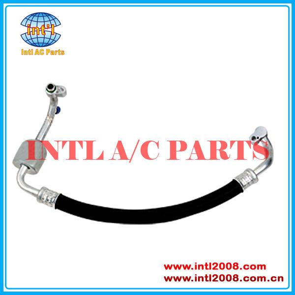 A//C Refrigerant Discharge Hose-Discharge Line UAC fits 01-06 Hyundai Elantra