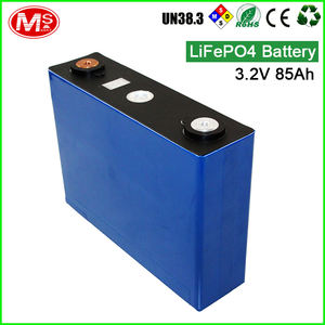 LiFePO4 high quality green power long recycle rechargeable battery for home storage wind power