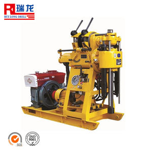 Cheap stuff to sell late-model hydraulics deep water well drilling machine