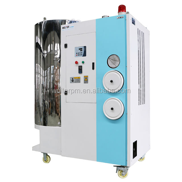 150kg Industry Dehumidifier for drying engineering plastics