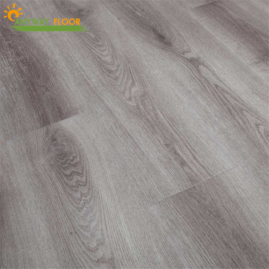 Heavy Duty Vinyl Industrial Floor Tiles Embossed PVC Sheet