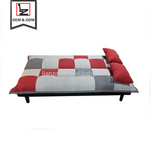 High quality sofa bed & sofa, fashion hottest sofa bed in house