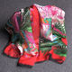 China manufacturer soft spring autumn scarf indonesia women silk print shawl