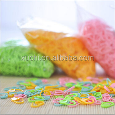 Plastic Safety Pins for children garment tags 22mmx10mm(7/8