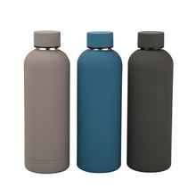 D002  vacuum flask  stainless steel insulated water bottle, Hot Selling high quality Products bottle water