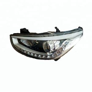 Top hot auto-onderdelen koplamp voor Hyundai ACCENT/SOLARIS 2011 1492101-1R520