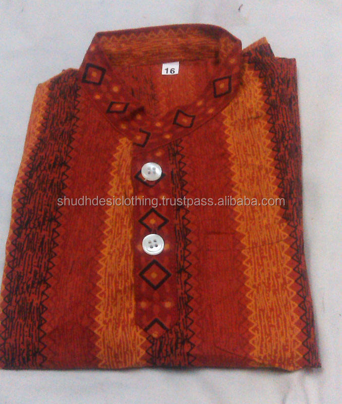 Gents Kurtas Collection In India