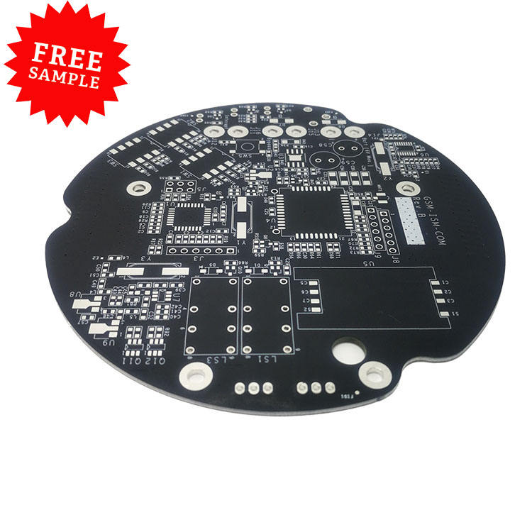Free Sample CEM-1 HDI 다층 PCB Supplier
