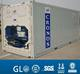 ISO BV GL used 20GP reefer container