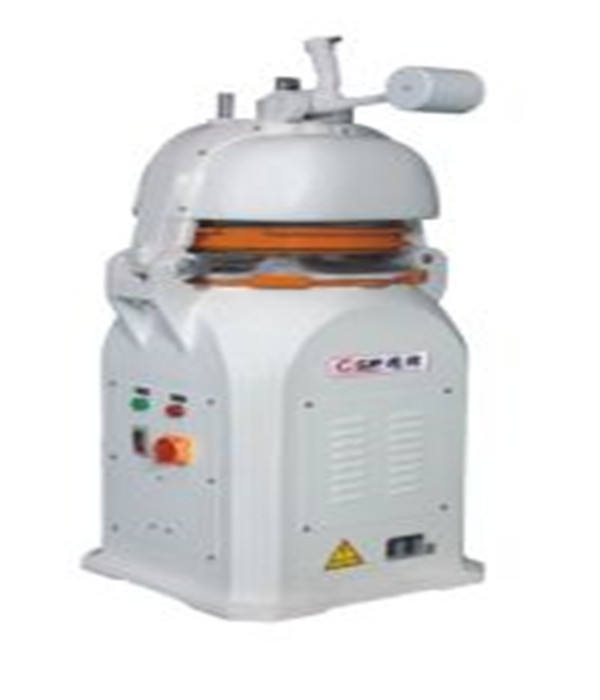 Automatic Round Steamed Bun Making Machine /dough Divider Rounder
