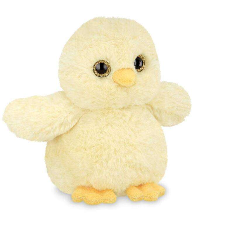 Pig [ Plush Toys ] Plush Chicken Plush Toy 2019 Factory Price Customized Soft Fat Plush Chicken Plush Animal Stuffed Toys