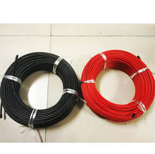 solar cable 6mm solar cable