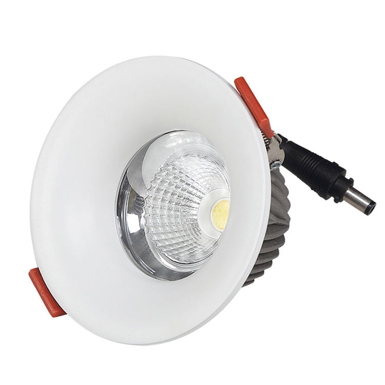 דאלי הוביל <span class=keywords><strong>Downlight</strong></span> COB <span class=keywords><strong>ניתן</strong></span> <span class=keywords><strong>לעמעום</strong></span> LED <span class=keywords><strong>Downlight</strong></span> 20 <span class=keywords><strong>W</strong></span> עם CE RoHS