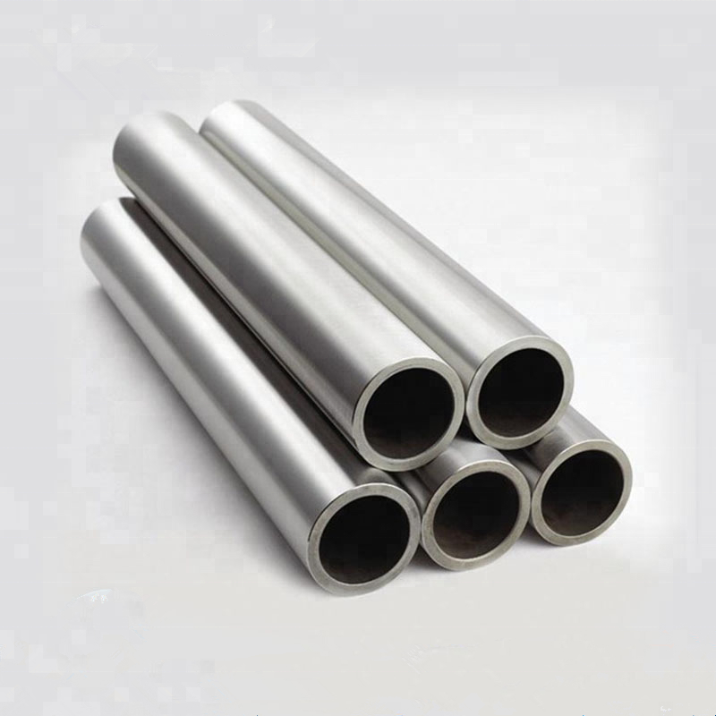 purity 99.95% pure tungsten tube wolfram tube