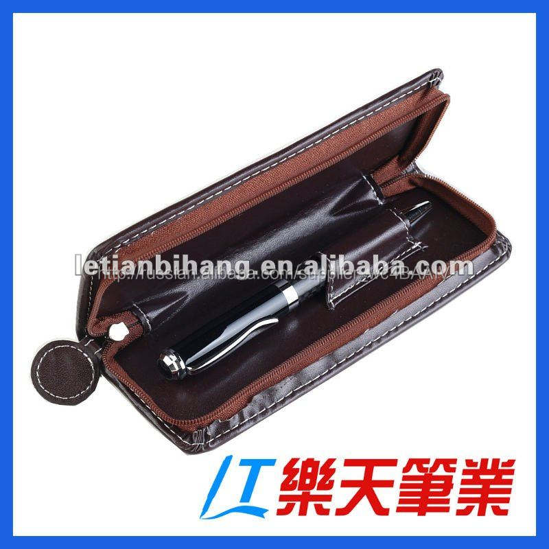 Lt-b192 кожа ручка комплект как исполнительный подарок
