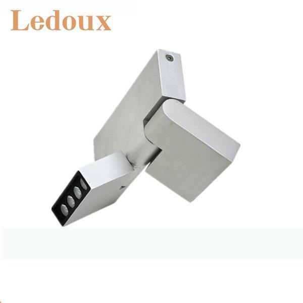 12 Вт светодиодный потолочный светильник светильники для поверхностного монтажа