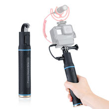 "Ulanzi New Product 5200mAh Selfie Stick Girp Power Bank with 1/4"" Thread Hole for Go Pro Phone Osmo Pocket"