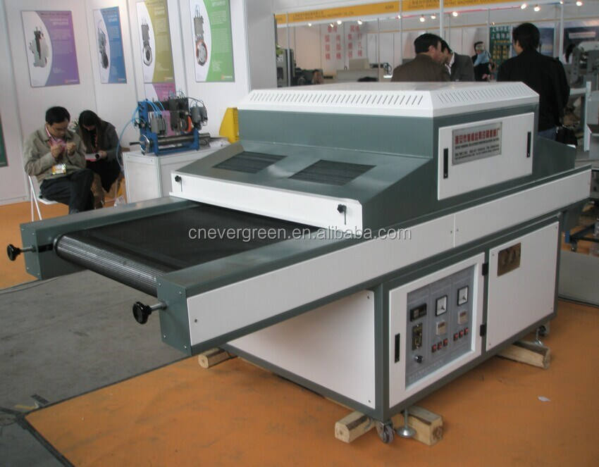 UV Droger, UV drogen oven voor scherm printer, UV Curing machine
