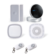 Heiman Smart Home Internet of Things Kit and Learning How to DIY a Smart Home System