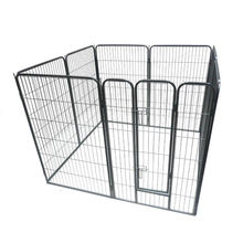 Modular outdoor heavy duty large exercise pet playpen manufacturer