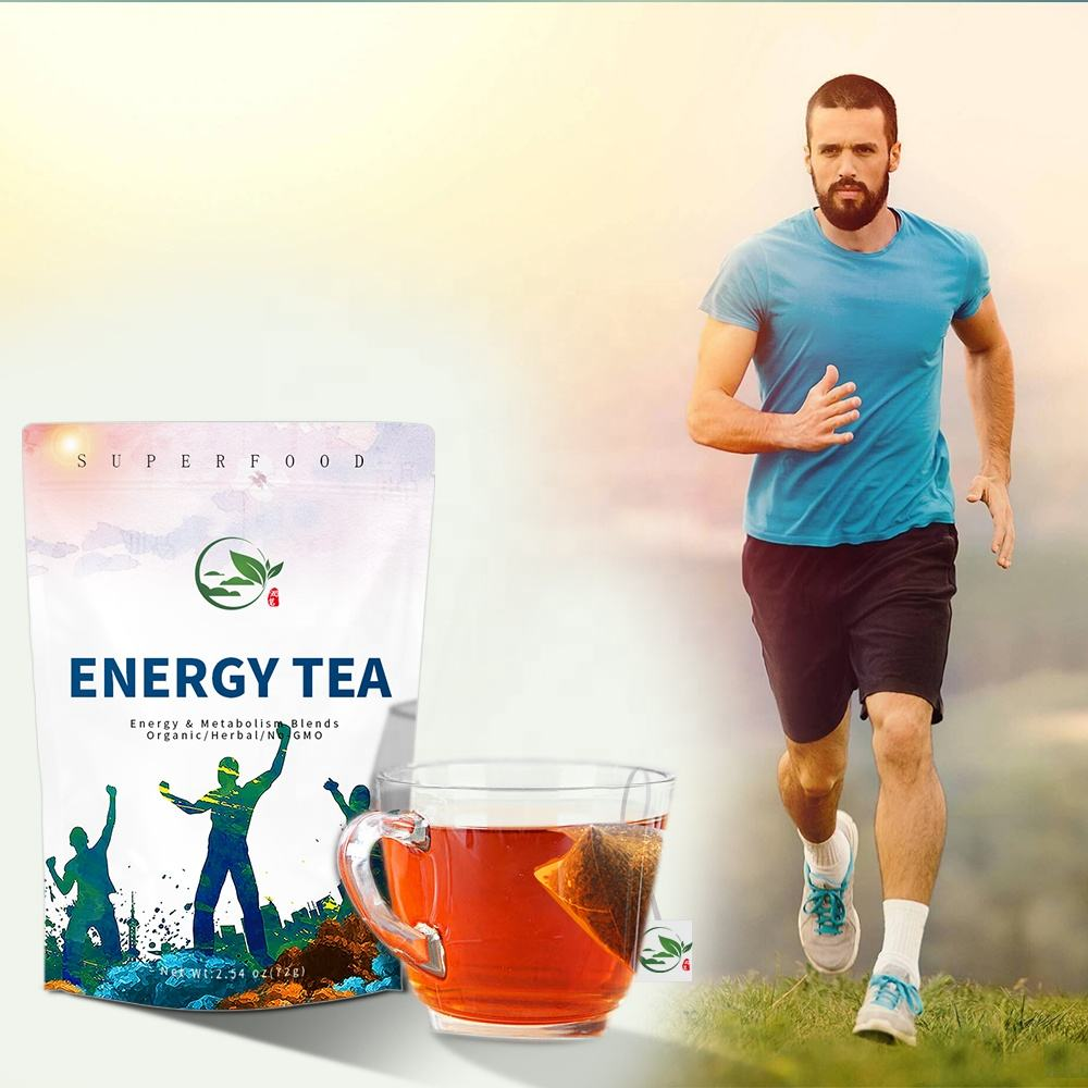 Chinese Herbal Kidney Energizing Enhancement Immunity Pure Sex Energy Tonic Sex Tea / Energy Tea