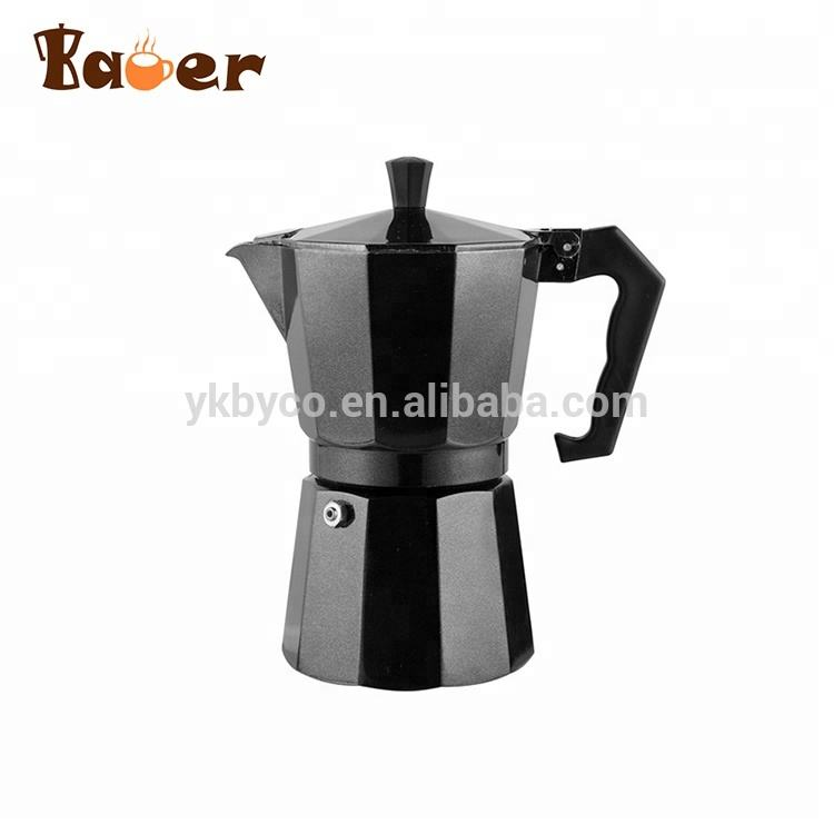 Bialetti Mocha Coffee Jar 250 g Glass with Cap