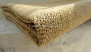 coffee cocoa Eco-friendly high density jute gunny burlap linen hemp hessian sack pouch bag for packing jewellery gift
