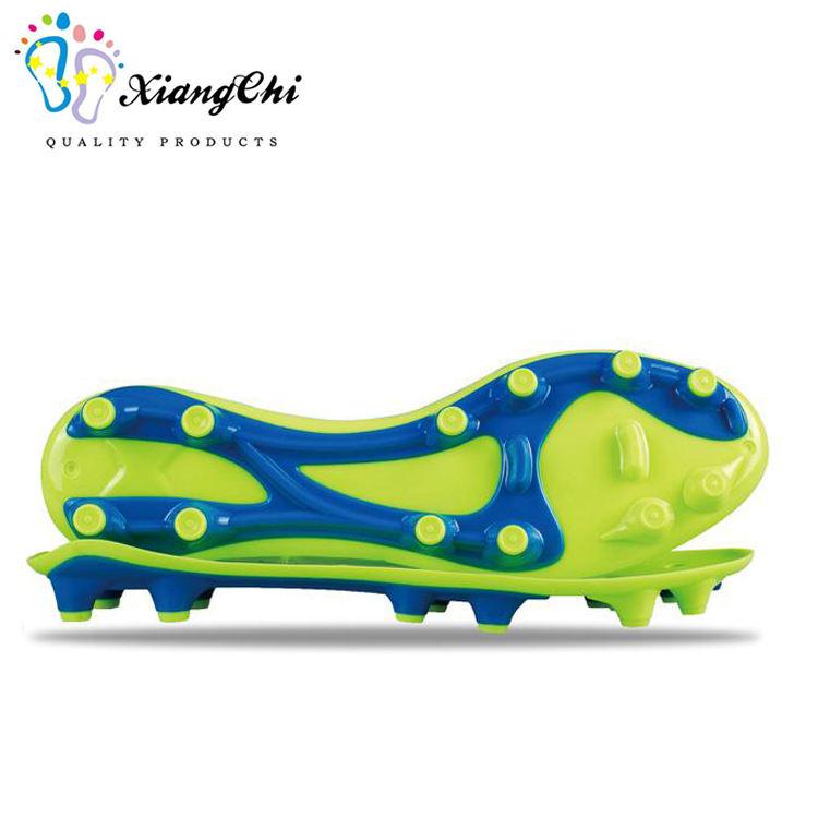 Оптовая продажа оптом Тип Футбол Сапоги обувь на подошве