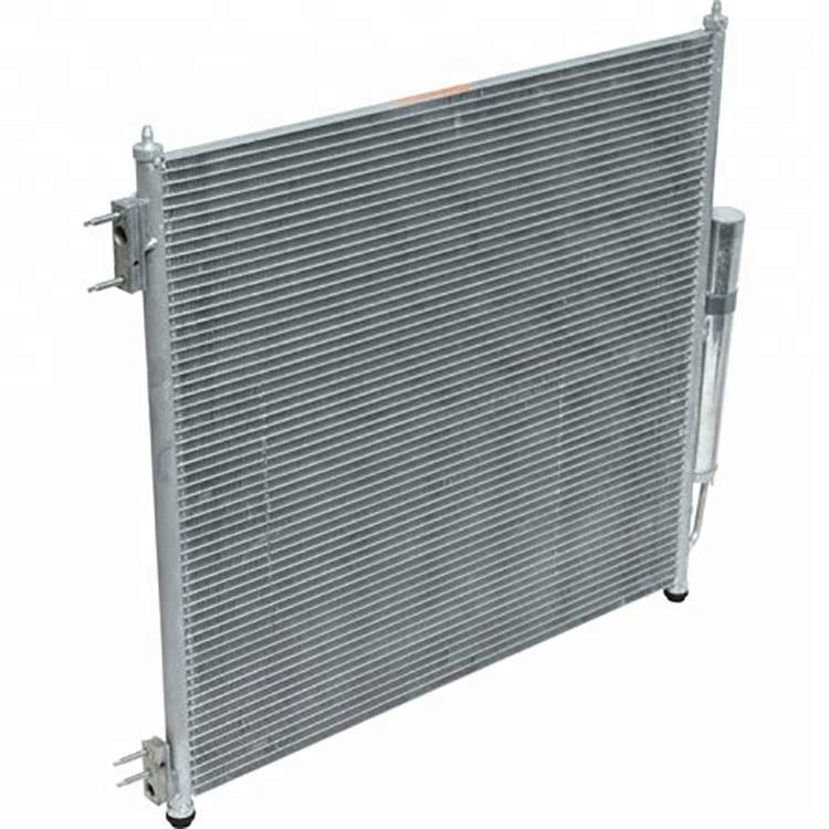For Porsche 911 Boxster AC Air Condition HVAC A//C Condenser NISSENS Brand NEW