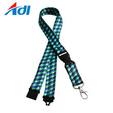 Best Quality Bead Safety Clasp Bead Lanyard With Factory Price
