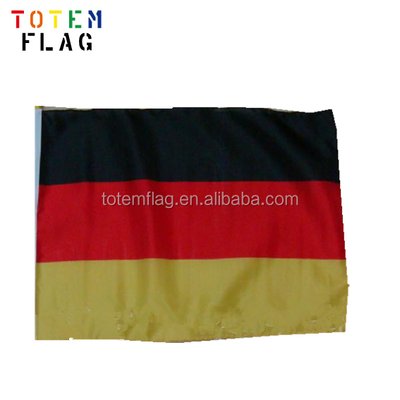German Democratic Republic Flag Banners, Germany GDR Car Flag