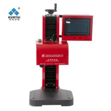 Vin Number Industrial Automatic LCD CNC Pneumatic marking Equipment
