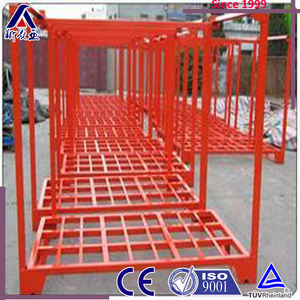 logstic&warehouse used steel stack rack/container