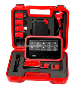 XTOOL X100 PAD PROFESSIONAL CODE READER