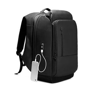New Design Popular Strong Laptop Backpack Anti Theft Backpack USB Men