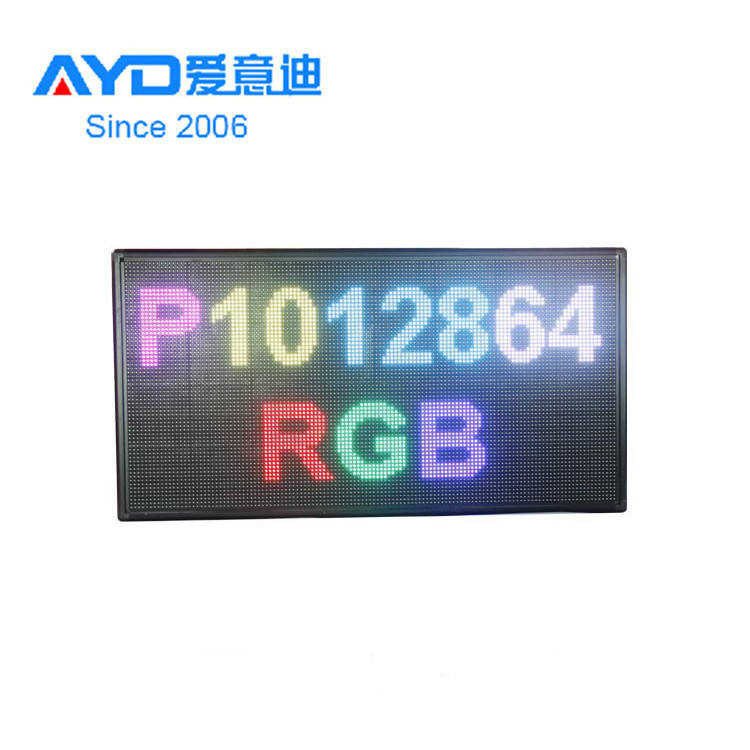 Brand Advertising LED Board Made in China