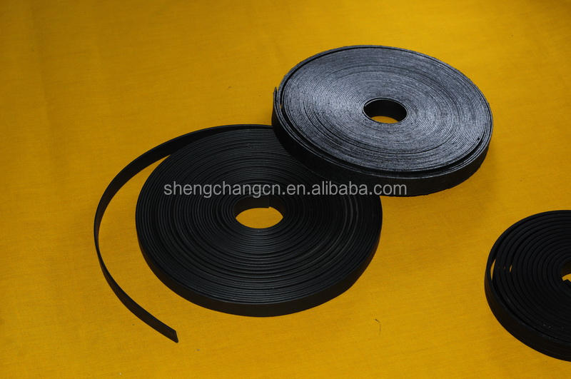 Intumescent fire resistant seal strip/pvc fire strip